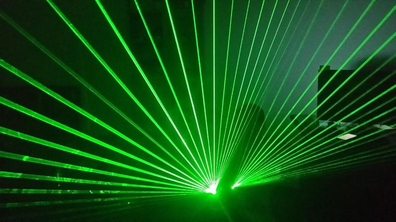 multi beam laser light03