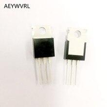 Il trasporto Libero 50pcs IRF1405 55v 133A Mosfet di Alimentazione Transistor TO 220