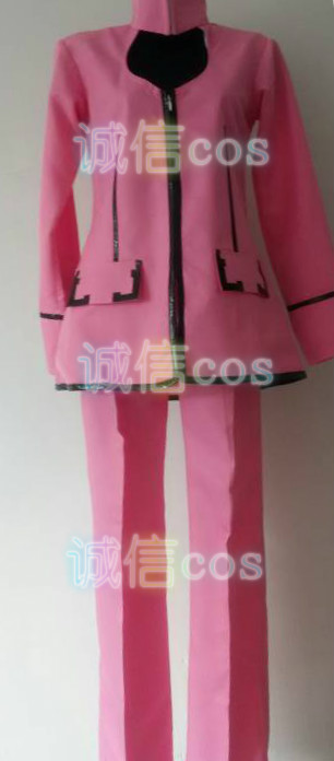 2016 Giorno Giovanna Cosplay Costume From JOJO's Bizarre Adventure