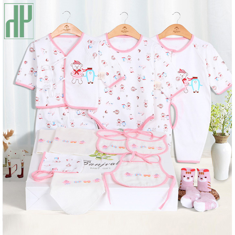 11Pcs/Lot gift Infant clothing cotton newborn baby girl clothes underwear 0-12Month Casual baby tracksuit outfit boys suit HH new boneless baby clothing cotton underwear sets lovely baby tracksuit infant premature babies clothes casual newborn clothes