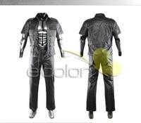 Gladiolus Amicitia From Final Fantasy XV Guradiorasu Amishitia Cosplay Costume coat+pant+belt