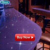 Comprar Maykit 5 w iluminador de fibra óptica de decoración de sala de Sauna de techo estrellado