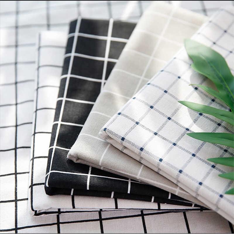 Napperon Simple pour Table à manger vaisselle Pad tapis géométrique Table tapis napperons tampons bol caboteur décoration