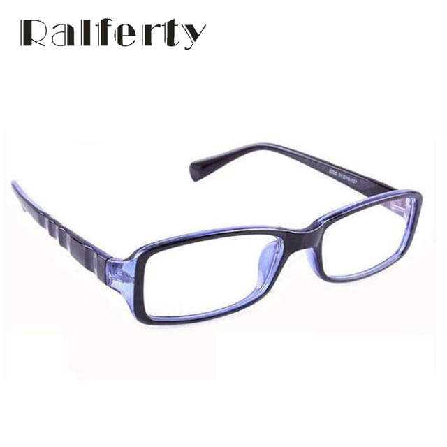 146d33d1cd placeholder Ralferty Eyeglasses Frame High Quality Anti-fatigue Computer  Goggles Fashion Men Women Glasses Frames With