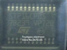 100% ใหม่ 50PCS STP16CP05TTR STP16CP05T STP16CP05 TSSOP24