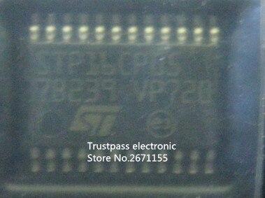 100% חדש מקורי 50PCS STP16CP05TTR STP16CP05T STP16CP05 TSSOP24