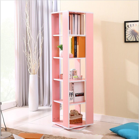 Bookcases Living Room Furniture Home Furniture solid wood bookshelf ...