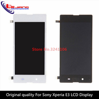 XIANHUAN Original Quality Replacement Parts LCD Display Touch Screen Digitizer Assembly For Sony Xperia E3 D2243