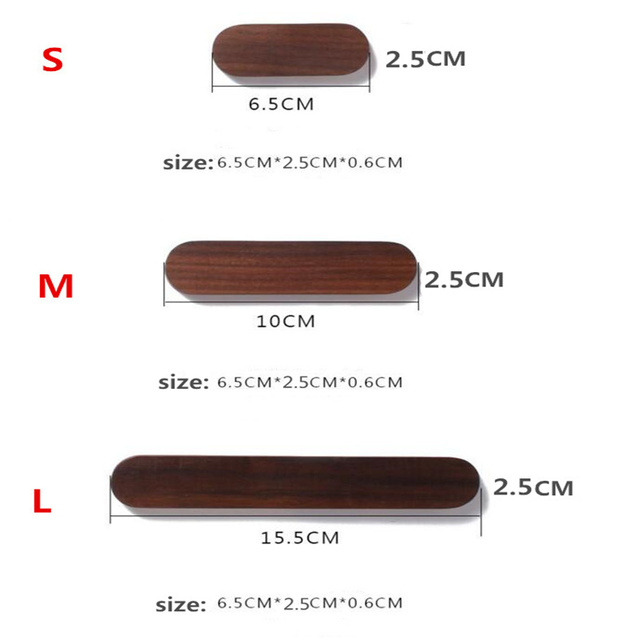 Key wood magnetic 5
