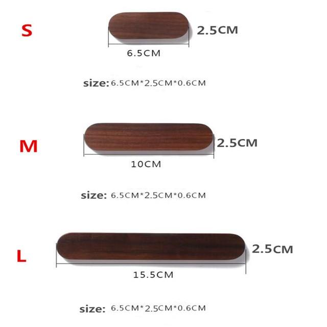Key wood magnetic 5
