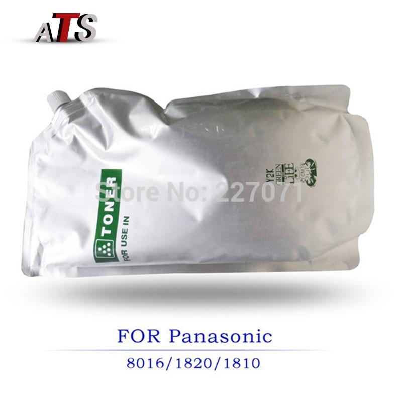 1000G copier spare parts toner powder for Panasonic DP1820 DP1520 DP8016 DP2310 DP8020 DP1515 Phtocopier fititng Toner supplies1000G copier spare parts toner powder for Panasonic DP1820 DP1520 DP8016 DP2310 DP8020 DP1515 Phtocopier fititng Toner supplies