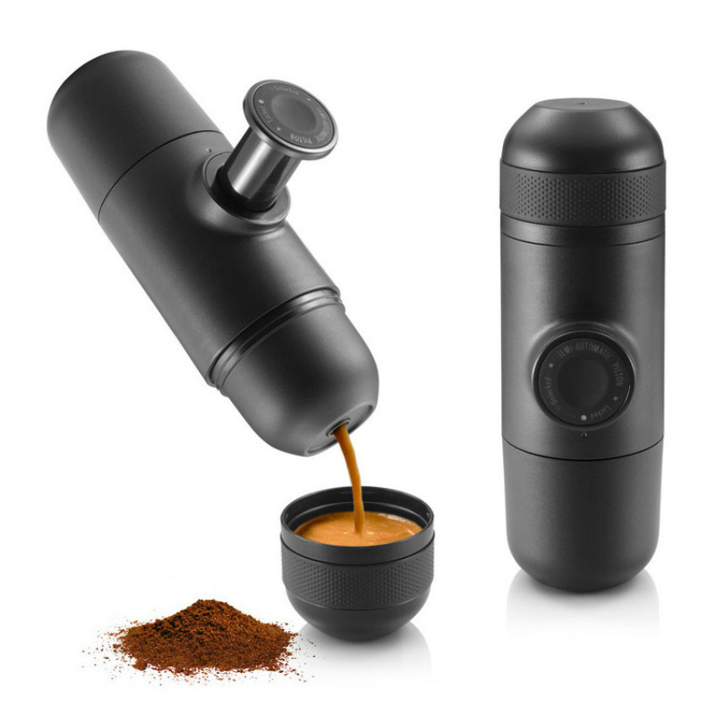 Portable Espresso Machine Portable Espresso Maker Handpresso Italian Coffee Maker Italian Coffee Machine Travel Coffe Makers 30jz6 espresso manual coffee makers mini portable coffee machine capsule coffee