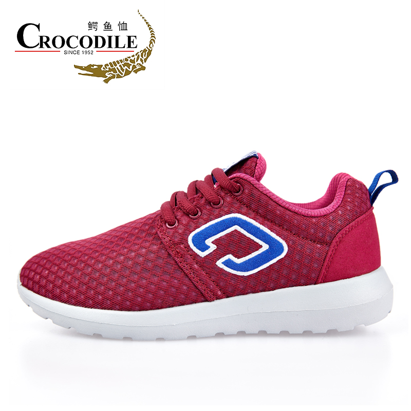 Crocodile winter Thermal women Sneakers Thick Bottom Balance lady Athletic shoes Textile Jogging Shoes Women Sport Shoes5322956