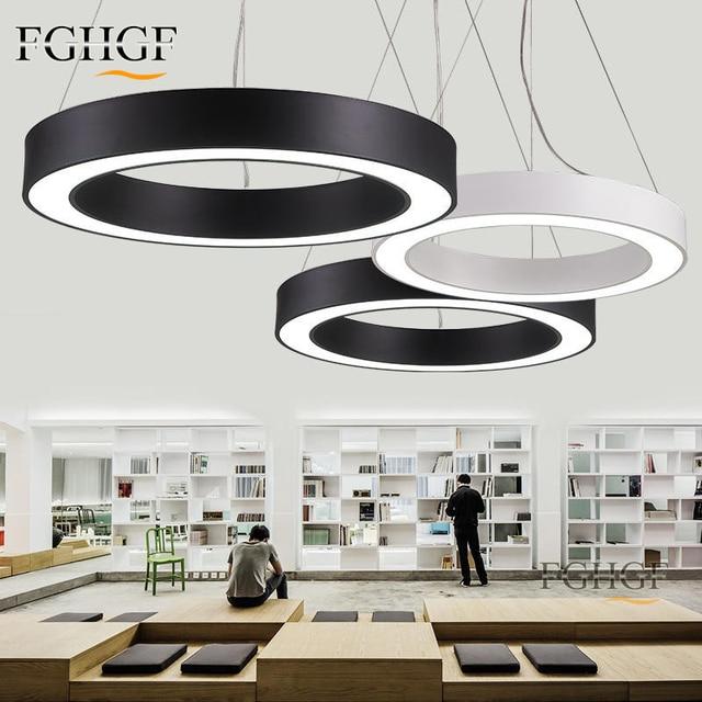 Acheter suspendus moderne led lustre for Luminaire suspendu moderne
