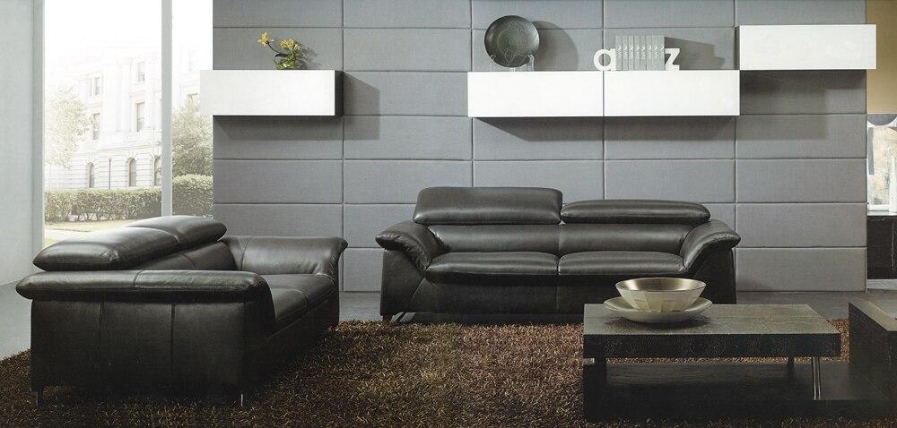 design moderno divano in pelle-acquista a poco prezzo design ... - Soggiorno Ad Angolo Moderno 2