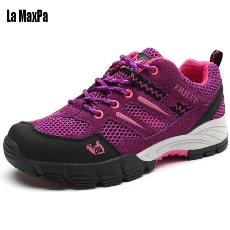 Sneakers Sport Running Women Shose 2018 Cushioning Breathable Mesh Couple Sports Shoes Men Trail Running Shoes Outdoor Walking 2016 autumn men running shoes women bounce athletic shoes couple sports shoes cushioning lifestyle men sneakers