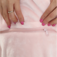 Animal Pig Onesie Adult Teenagers Women Pijama Kigurumi Pajamas Funny Flannel Warm Soft Pink Onepiece Night Home Jumpsuit