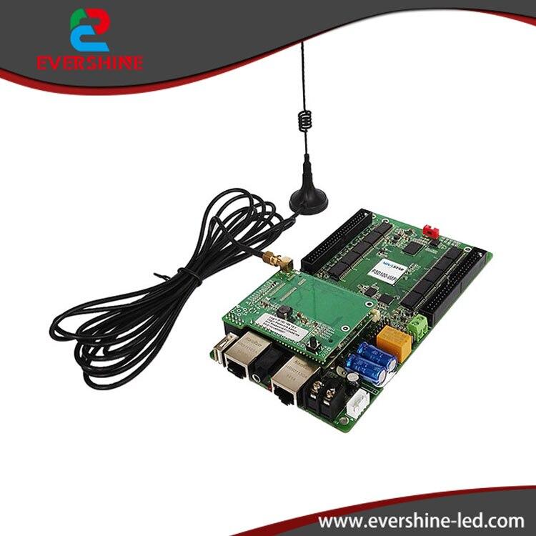 PSD100-WIFI Asynchronous controll card nova led controller transmitting card
