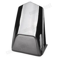 Rear Back Seat Cover Cowl Fairing for Yamaha YZF R1 2001 2000 ABS Plastic