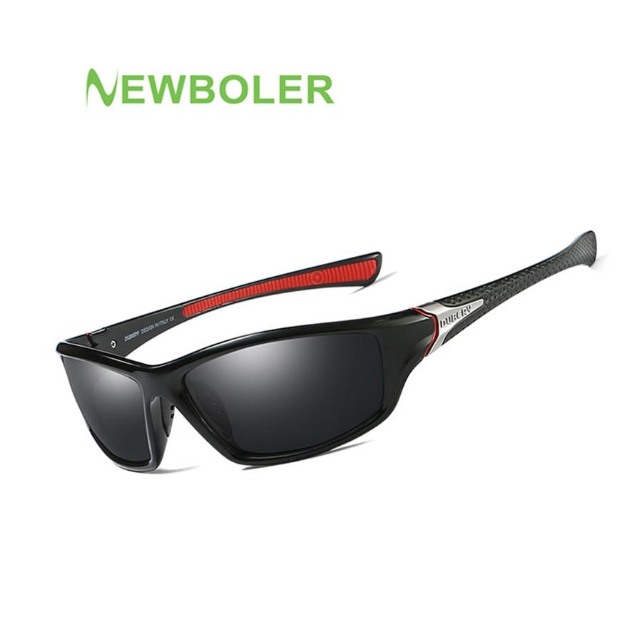 08bf889547 Gafas de sol de pesca polarizadas Anti UV hombres mujeres deporte al aire  libre mosca pesca gafas protección Camping escalada conducción gafas