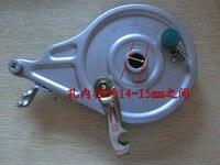 STARPAD Für elektrofahrzeuge mit interne bremse brems mit porengröße von etwa 14-15mm elektrische auto zubehör