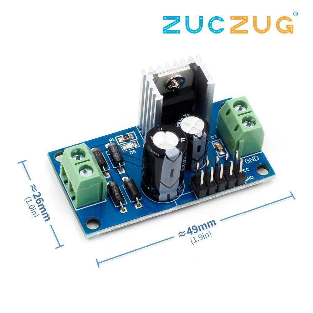 Detail Feedback Questions About 10w 14 40v 24v To 12v Voltage Battery Eliminator Circuit With L7812cv And 7805 L7812 Lm7812 Three Terminal Regulator Module Power Supply