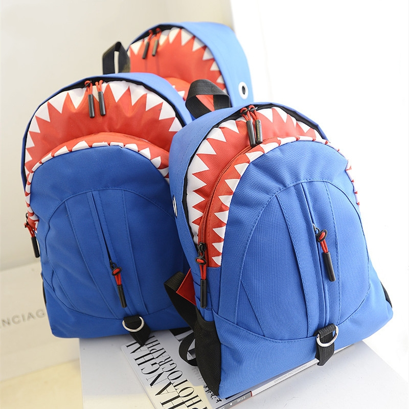 Compare Prices on Shark School Bag- Online Shopping/Buy Low Price ...