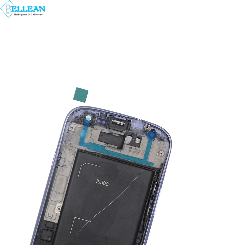 Image 2 - Catteny 4.8inch For Samsung Galaxy S3 Lcd I9305 I9301 Display Touch Screen Digitizer Assembly I9300 Lcd Screen With Middle Frame-in Mobile Phone LCD Screens from Cellphones & Telecommunications