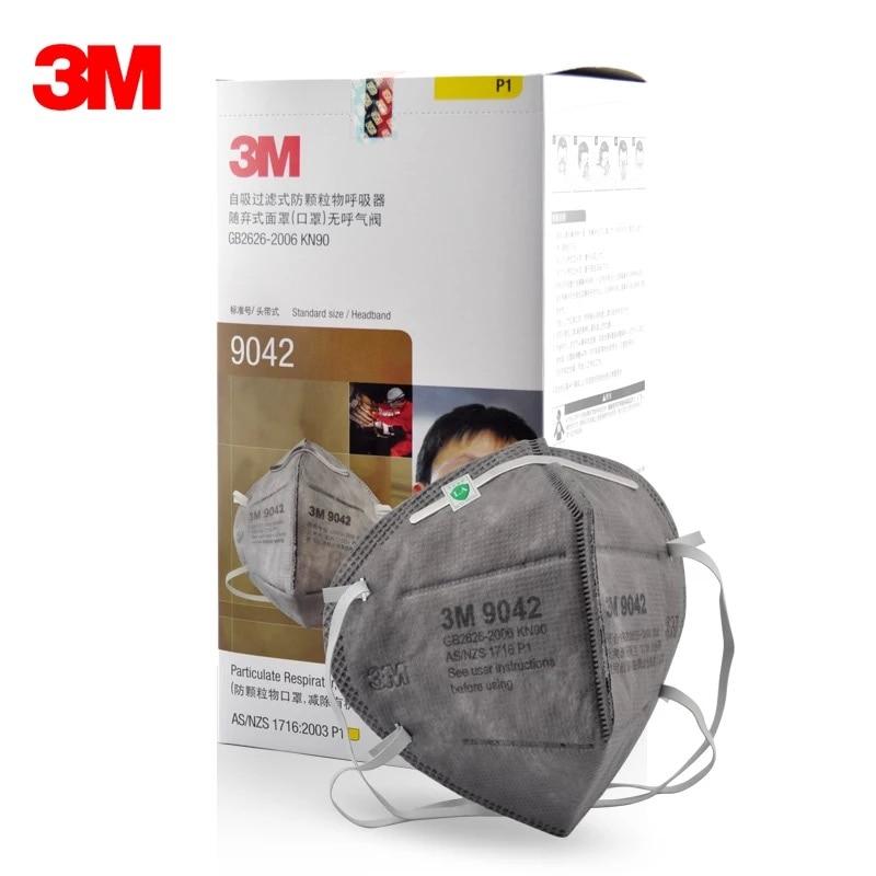 3M 9042 10 шт. / Лот Маска безопасности - Безопасность и защита - Фотография 6