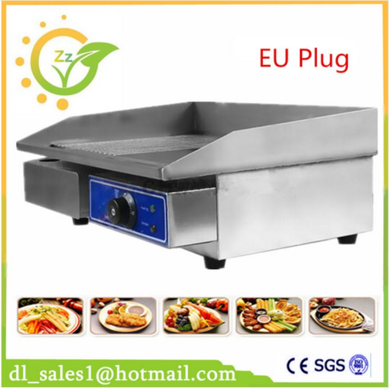 Restaurant equipment for sale commercial Thermostat electric griddle machine/commercial electric contact grill 6 4 4m bounce house combo pool and slide used commercial bounce houses for sale