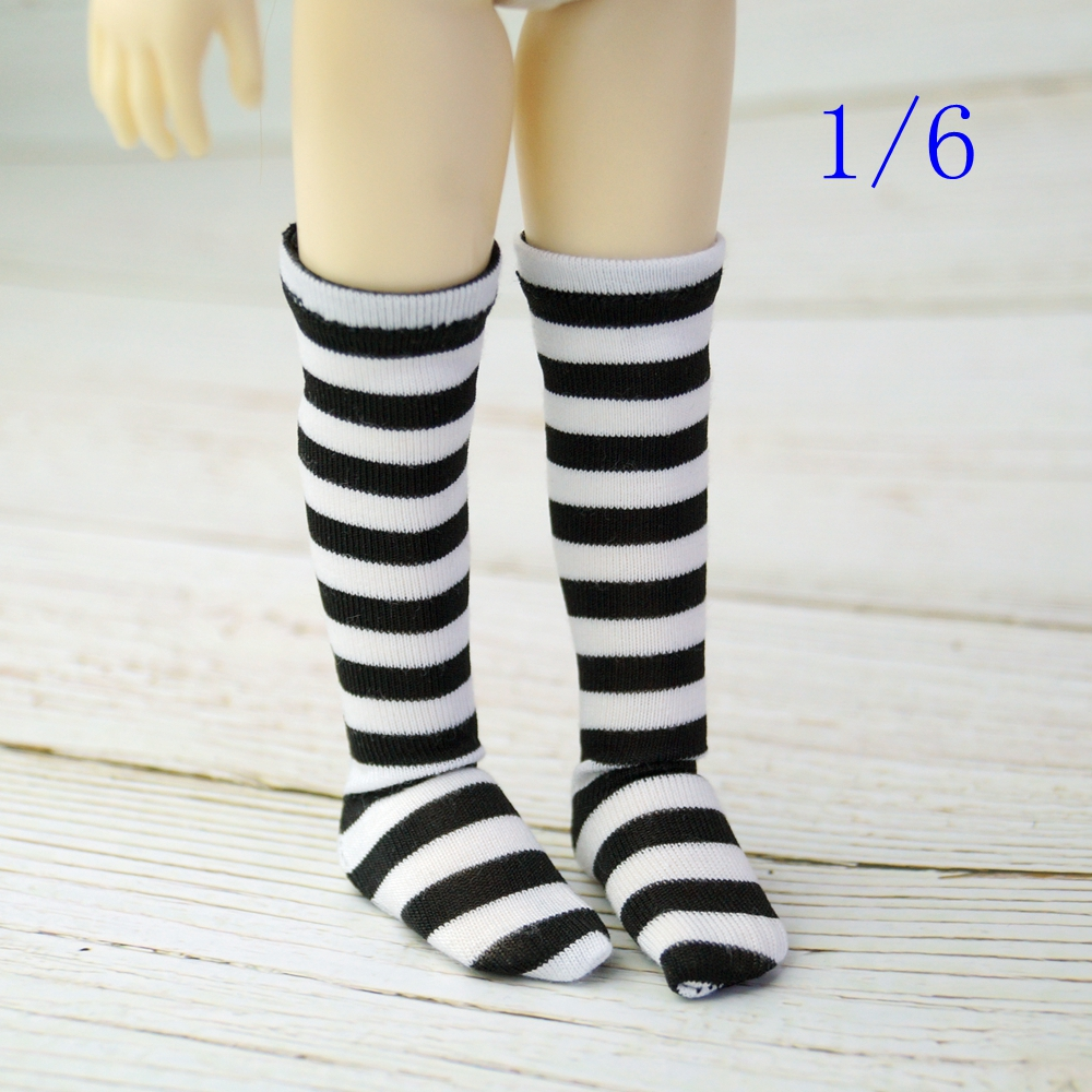 "BJD Socks Stockings for 1//4 17/"" 44cm  BJD MSD DOD AOD AS DD dollfie H/&T"