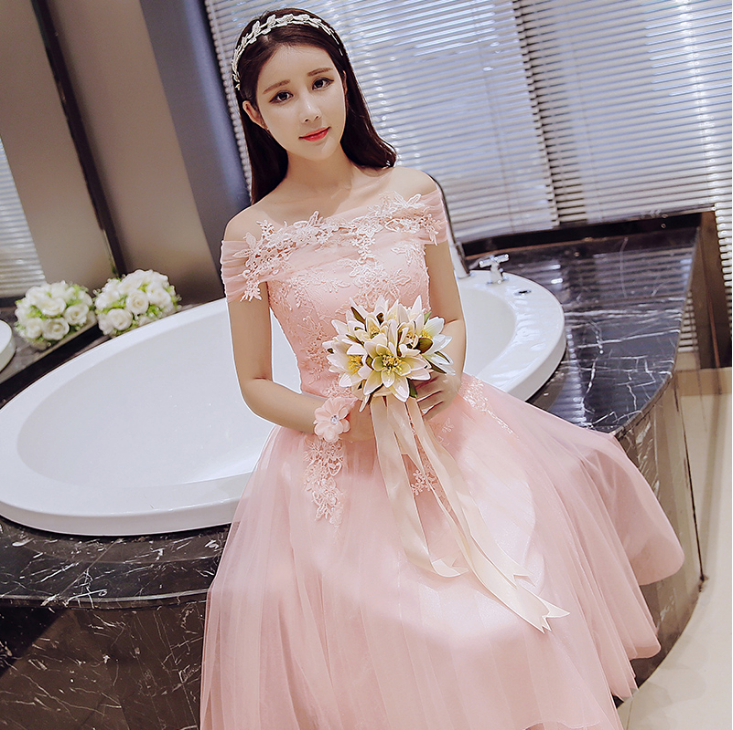 Popular Young Bridesmaid Dresses-Buy Cheap Young ...