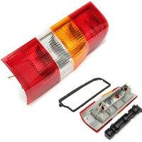 Car Column Tail Lights Rear Lights Back Fog Lamp Taillight Reversing Running Brake Turn Lights For