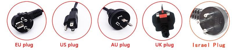 new plug