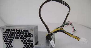 Free shipping 503376-001 508152-001 240W Power Supply, For Pro 6000, 6005, 6200 & 8000, 8100, 8200 SFF
