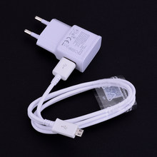 Fast Charger Cable For Samsung Galaxy S6 S7 Edge S8 S9 Plus A3 A5 A6 A8 J3 J4 J5 J6 J7 Neo 2018 2017 2016 Grand Prime cable(China)
