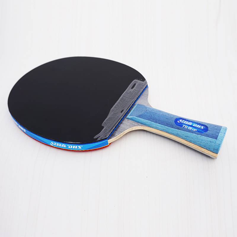 Aliexpress.com   Buy DHS Original TG BLUE Gift Set Table Tennis Racket With Skyline  3 (TG 3) BLUE SPONGE + TinArc Rubber + Bag Case Ping Pong Bat from ... 0f6af1dd38dc2