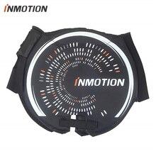 Оригинальный защитная крышка сумка для INMOTION V8 Запчасти для ручной тележки аксессуары Моноцикл самобалансирующийся Моноцикл Электрический скутер