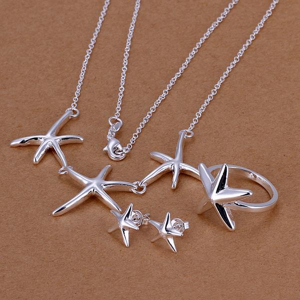 S174 2015 bulk sale cheap bridal party jewelry sets