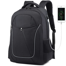 Explosion Supply Business Backpacks Male Multi-function Notebook Travel Computer Bag Man School
