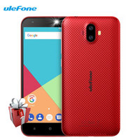 Ulefone S7 Dual Rear Cameras Smartphone 1GB RAM 8GB ROM Quad Core Android 7 0 5
