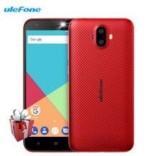 Купить онлайн Ulefone S7 двойной сзади камеры Смартфона 1 ГБ Оперативная память 8 ГБ Встроенная память 4 ядра Android 7,0 5,0 дюймов HD MTK6580A 8MP 3g WCDMA телефонов