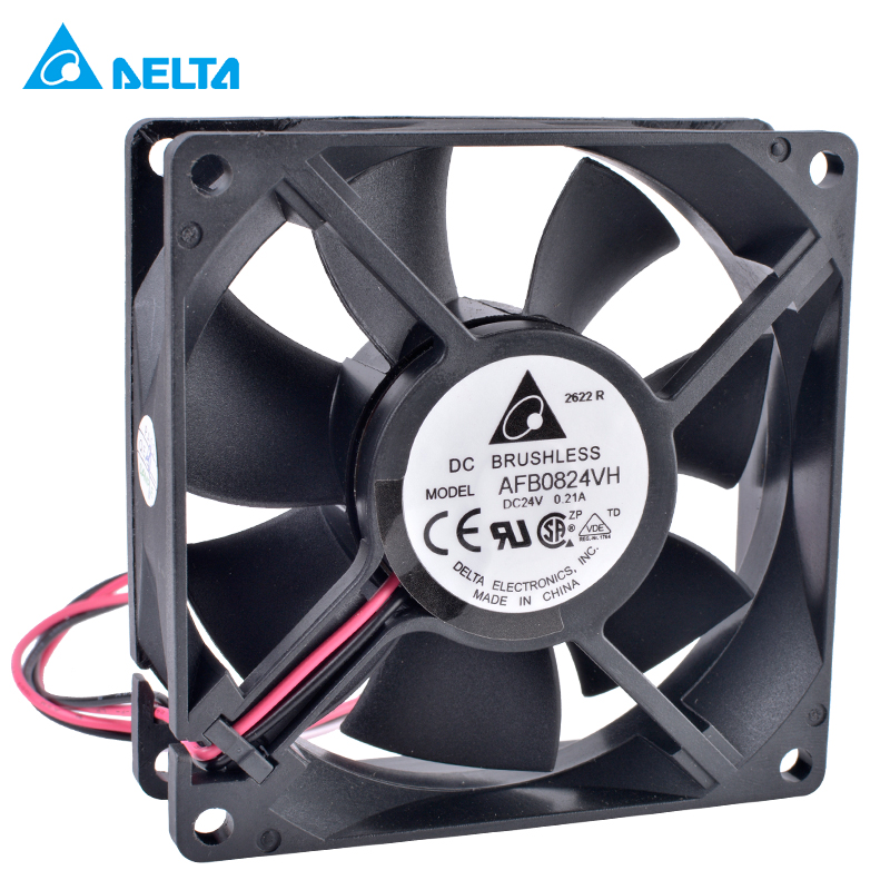 SXDOOL SJ8038HA2 8cm 80mm 8038 AC 220v 50//60hz 0.10A cooling fan 80X80X38 mm
