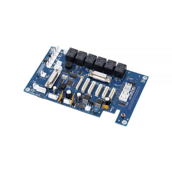 Infiniti / Challenger FY-3208H / FY-3208G / FY-3208R / FY-3206G / FY-3206H I/O Board printer ac motor driver amt806 for challenger infiniti fy 3206h fy 3208h