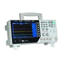 Hantek DSO4202C Digital Speicher Oszilloskop 2CH 200 MHz, 1 Kanal Beliebige/Funktion Waveform Generator Factorydirectsales