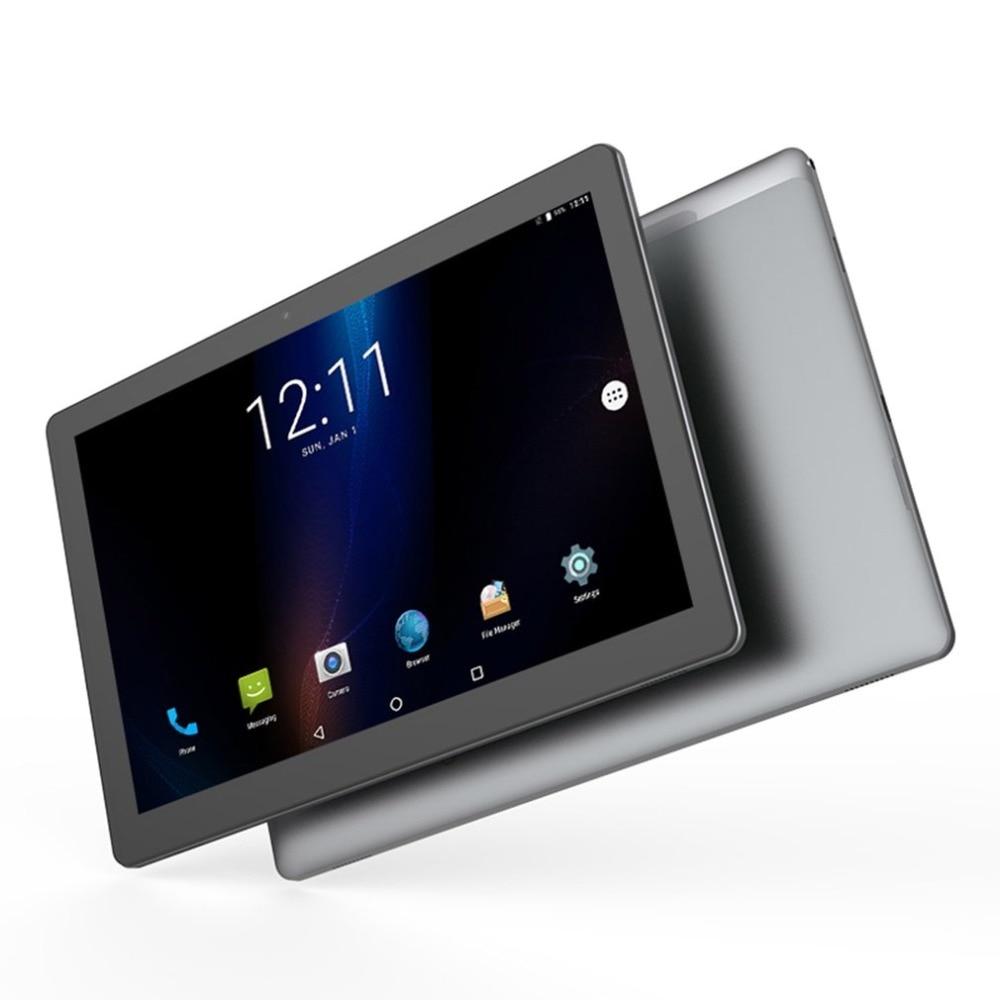 ALLDOCUBE Potenza M3 10.1 pollice 4g di Chiamata di Telefono Tablet PC Android 7.0 2 gb/32 gb 8000 mah 1920*1200 IPS Touch Screen Compresse MT6753 Octa Core