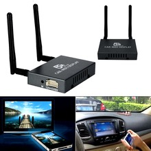 PVT 898 5G / 2.4G Car WiFi Display Dongle Receiver Airplay Mirroring Miracast DLNA Airsharing Full HD 1080P HDMI TV Sticks 3251