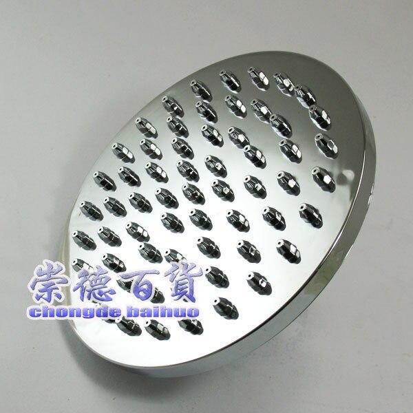 6 shower nozzle shower head top spray shower head 12