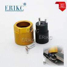 ERIKC трехкулачковый ключ инжектор Common Rail удалить инструменты удаление дизельного топлива клапан для Denso серии впрыска