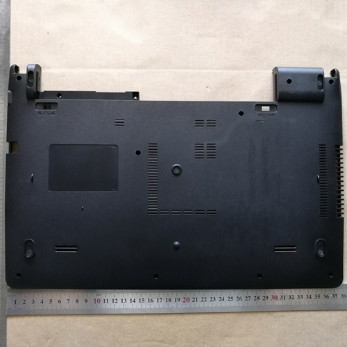 New laptop bottom case base cover for ASUS X501A X501U black